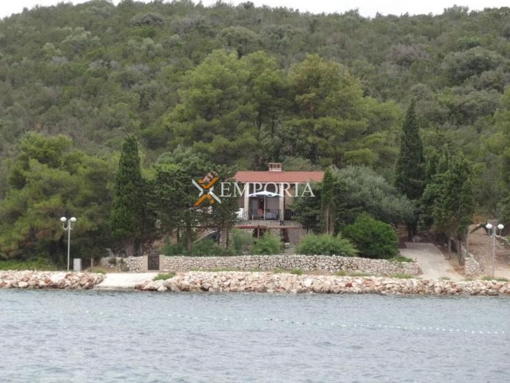 House H402 – Island of Dugi otok, Žman