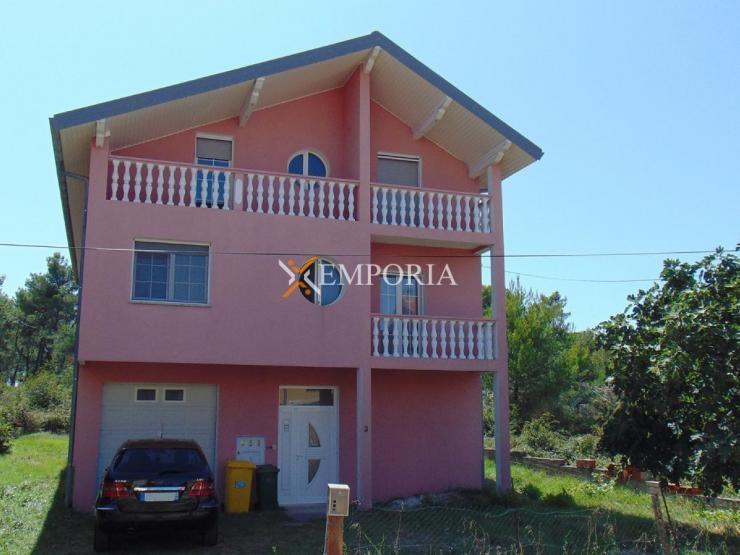 House H412 – Zadar, Bokanjac
