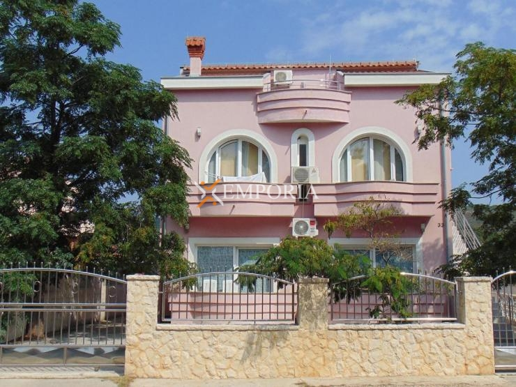 House H348 – Sukošan