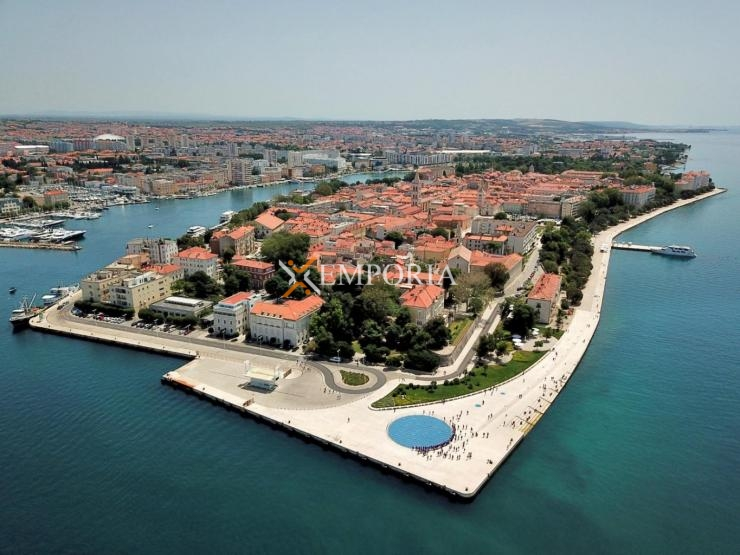 Flat F496 – Zadar, Poluotok (old town)