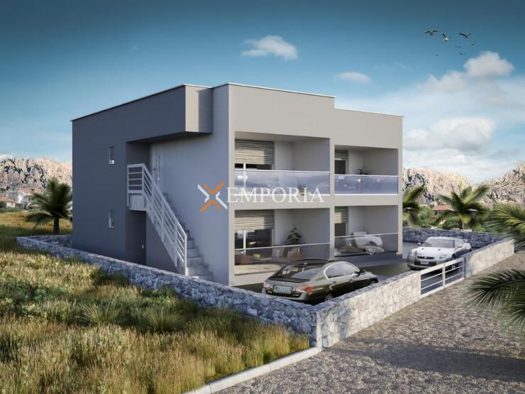 Apartment A499 – Vir
