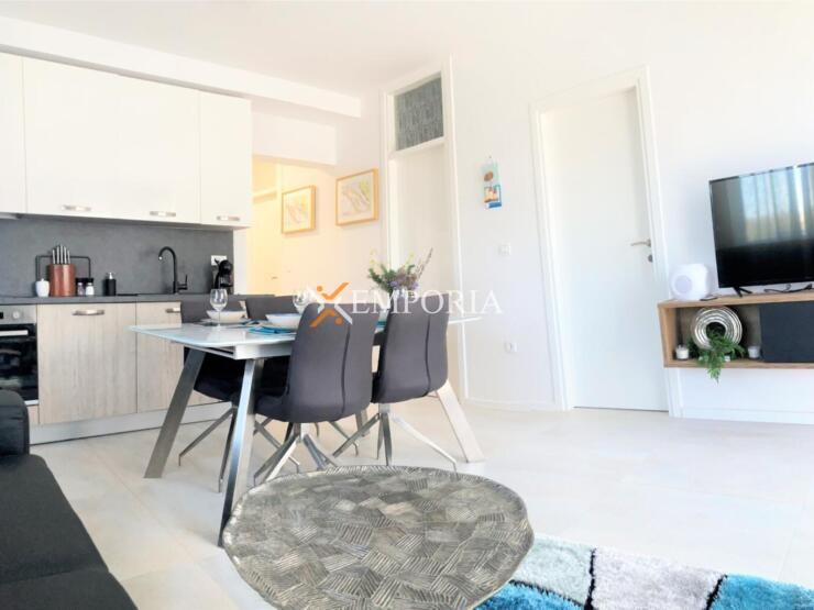 Apartment A540– Island Pašman, Ždrelac