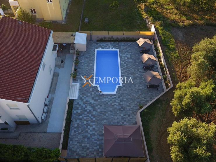 House H154 – Zadar Surrounding Area, Kozino