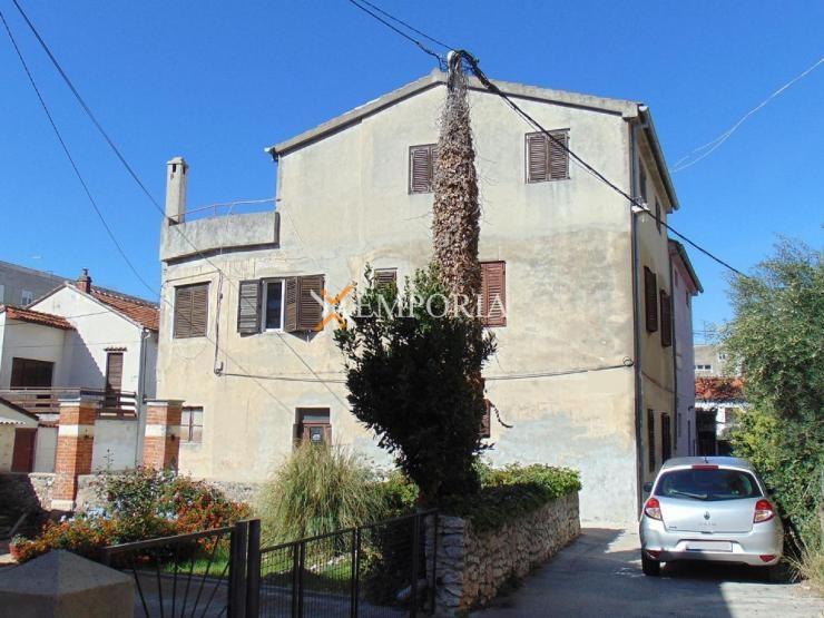 House H417 – Zadar, Voštarnica