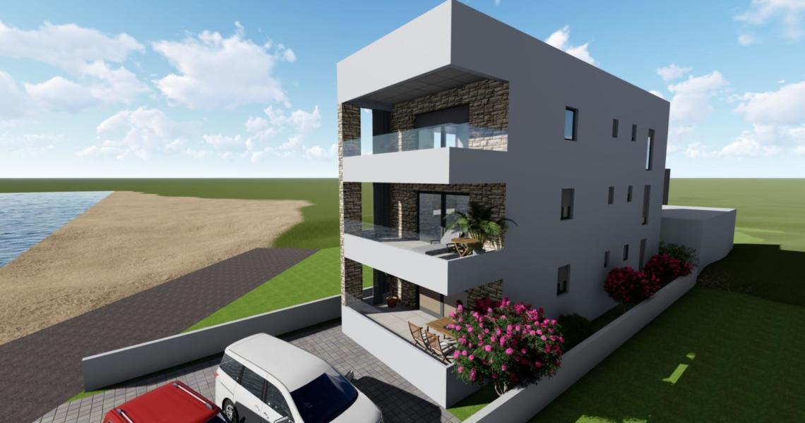Apartment A497 – Sukošan