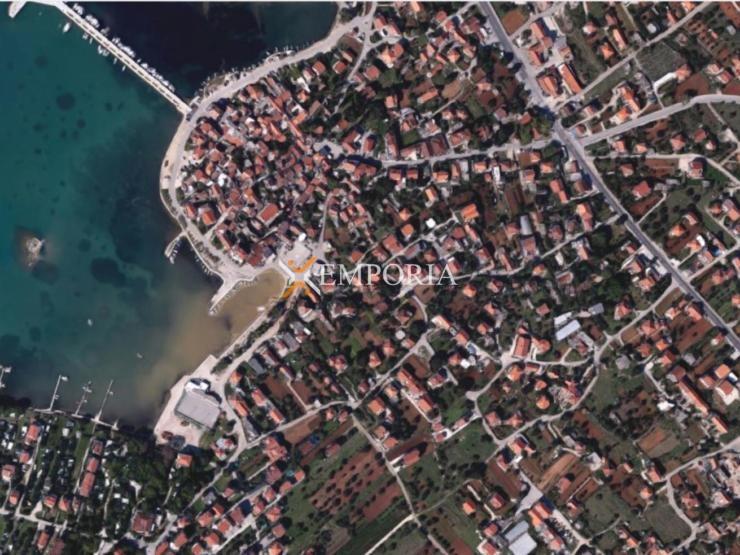 Urbanized land L264 – Sukošan