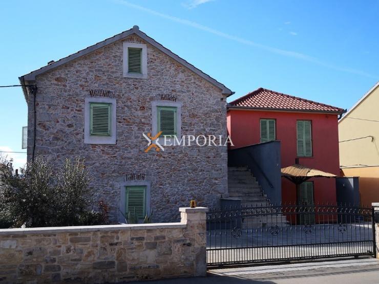 House H437 – Zadar, Brodarica