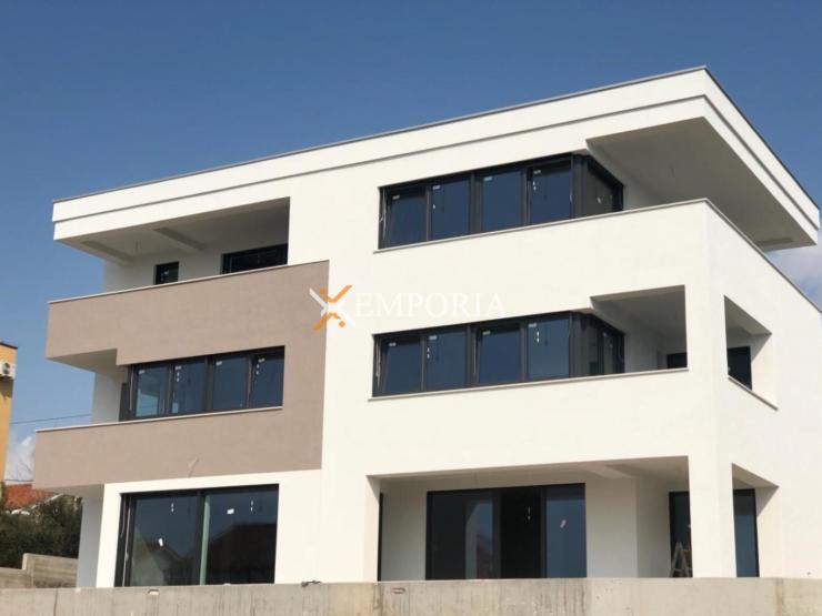 Apartment A548 – Zadar Surrounding Area, Kozino