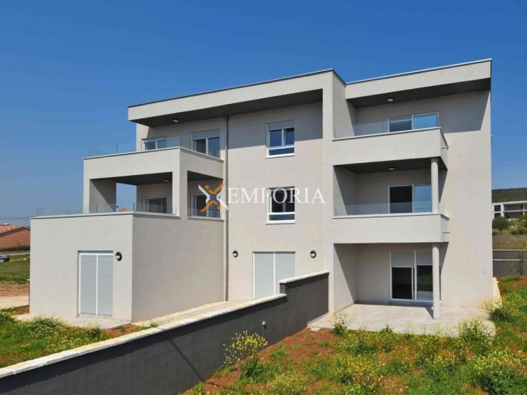 Apartment A557 – Sukošan