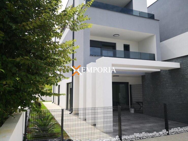 Apartment A649 – Nin, Zaton