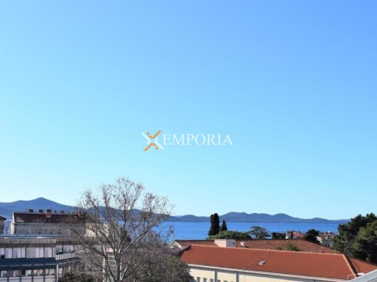 Flat F609 – Zadar, Relja