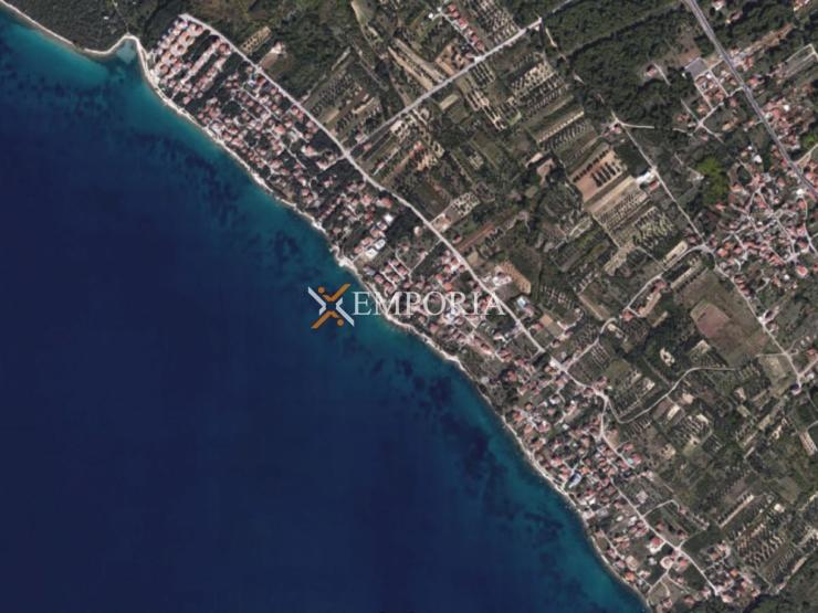 Urbanized land L267 – Zadar Surrounding Area, Kožino