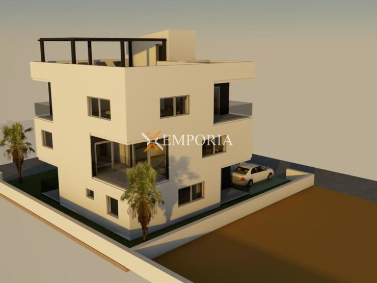 Apartment A582 – Vir
