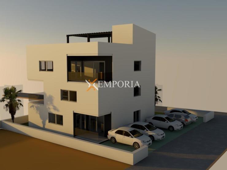 Apartment A584 – Vir