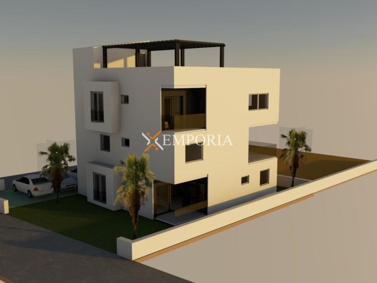 Apartment A583 – Vir
