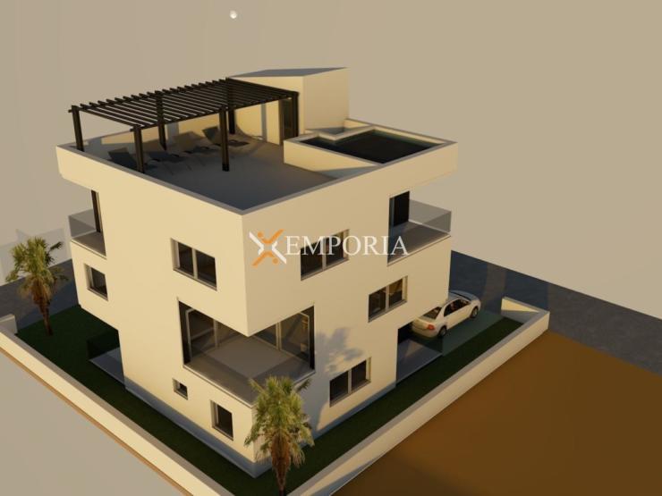 Apartment A585 – Vir