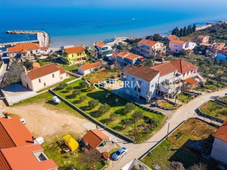 Urbanized land L270 – Island Pašman, Dobropoljana