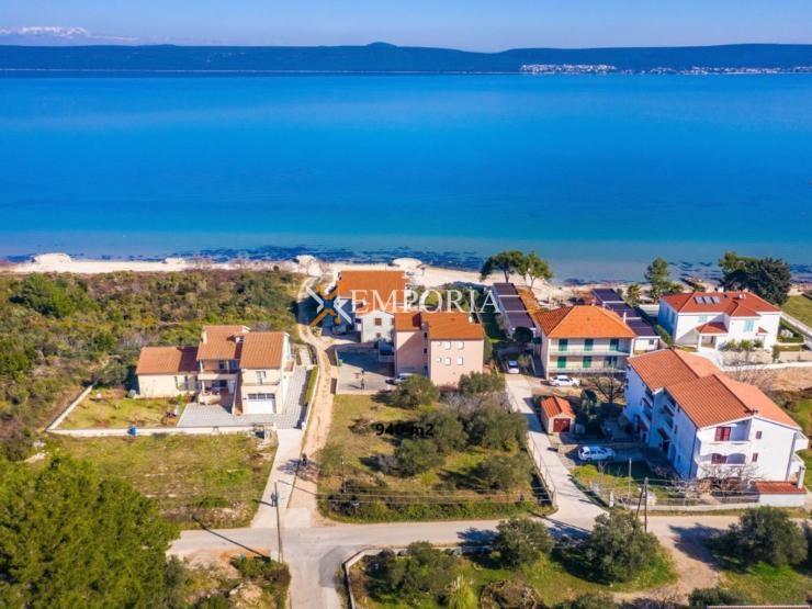 Urbanized land L271 – Island Pašman, Dobropoljana