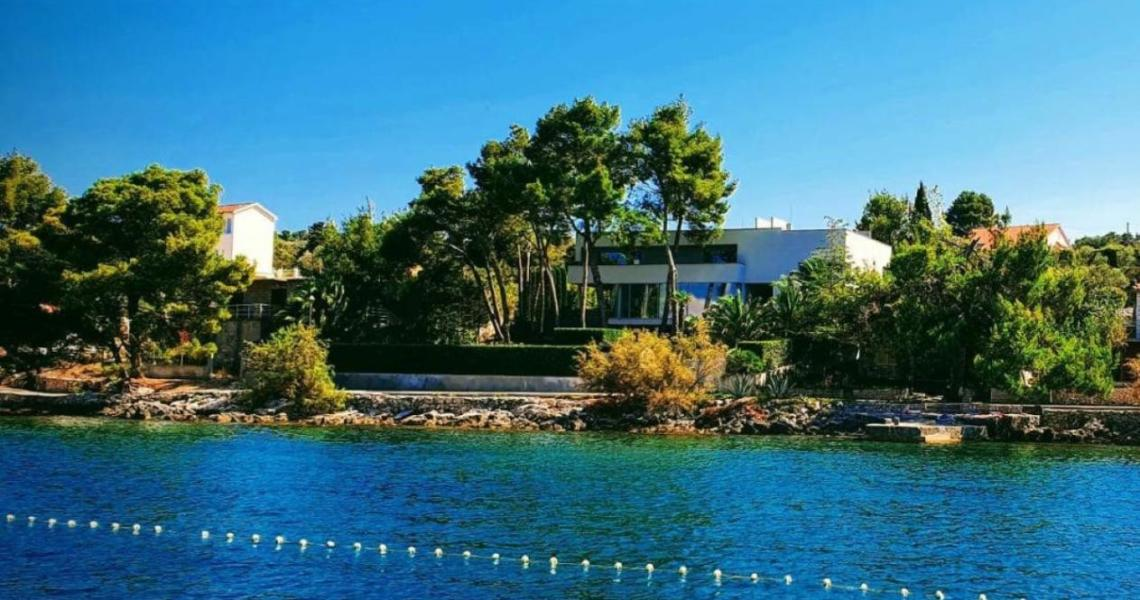 House H432 – Island of Dugi otok, Žman