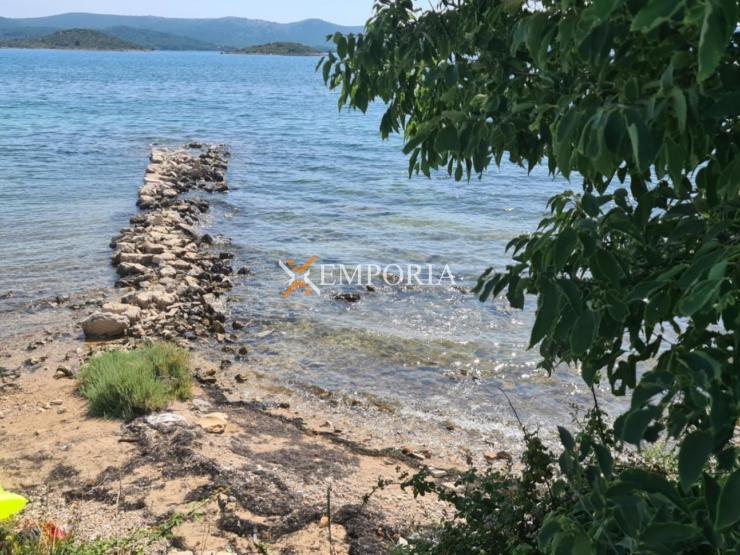 Urbanized land L275 – Sveti Filip i Jakov, Sveti Petar na Moru