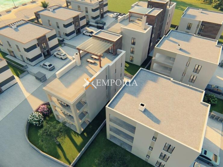 Apartment A617 – Vir