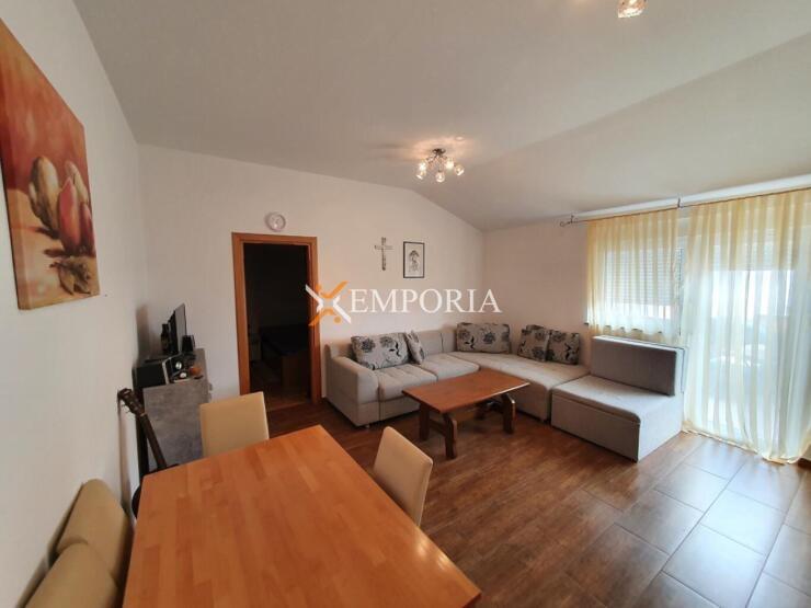 Apartment A637 – Nin, Zaton
