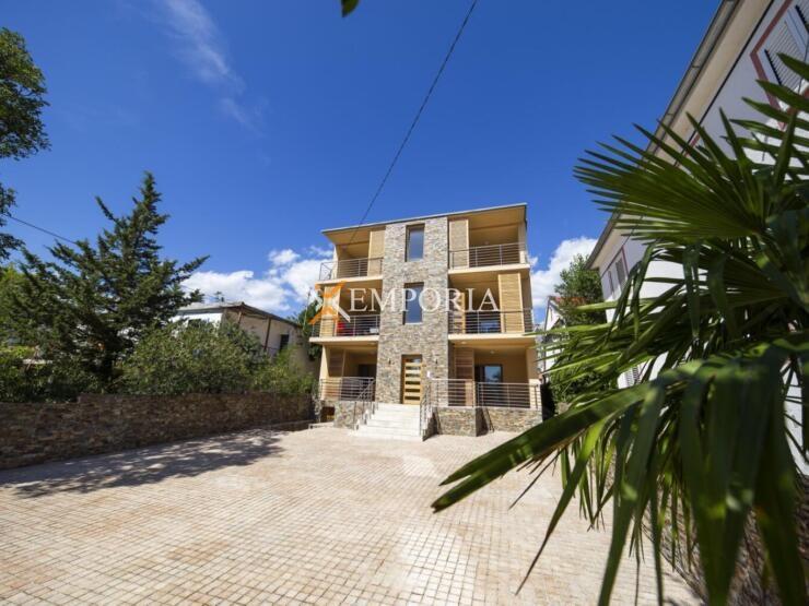 Apartment A638 – Starigrad