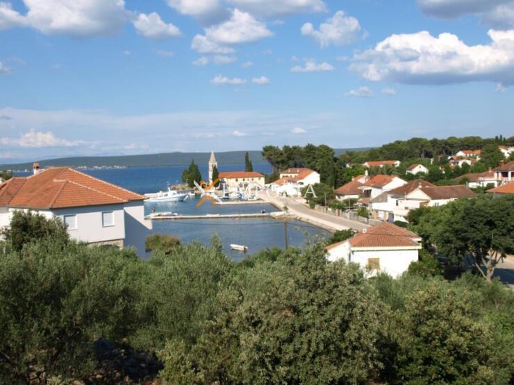 Business property B120 – Island Pašman, Ždrelac
