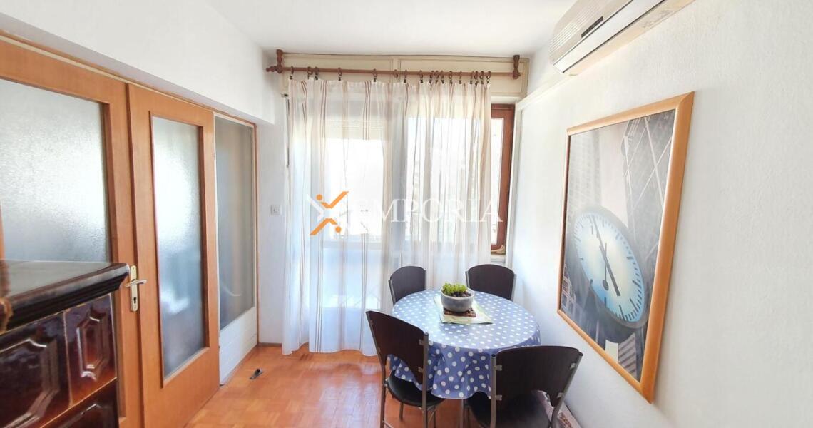 Flat F640 – Zadar, Bili Brig
