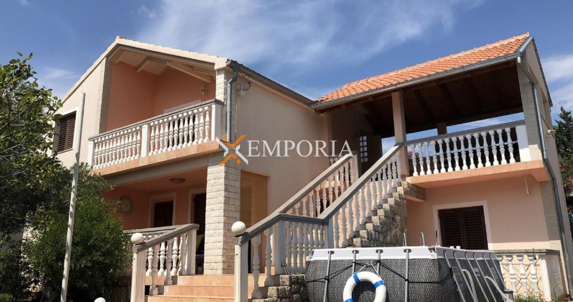 House H451 – Starigrad, Seline