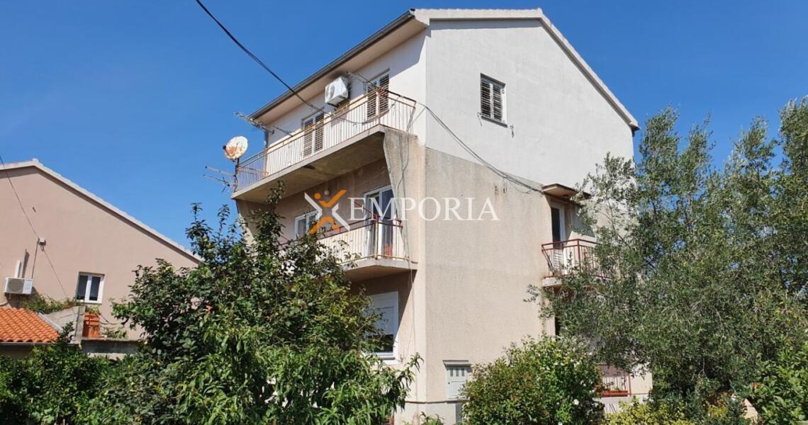 House H453 – Zadar, Mocire