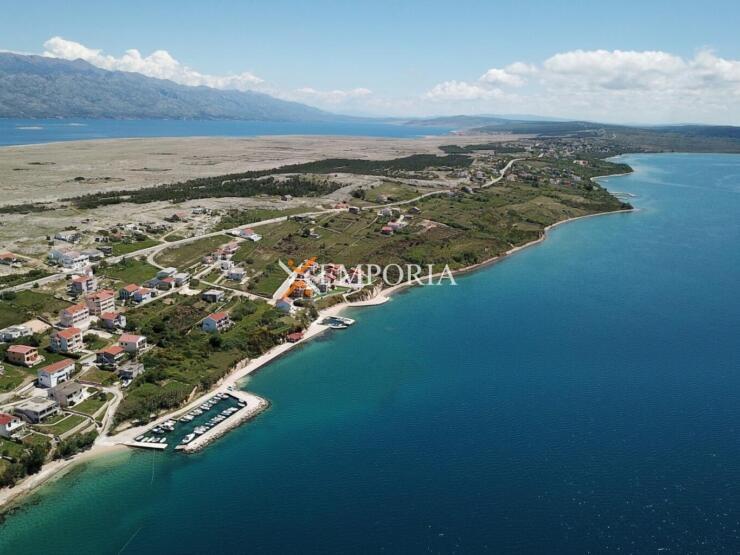 Urbanized land L281 – Ražanac, Rtina