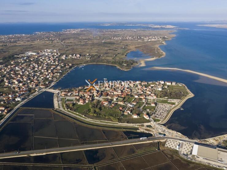 Urbanized land L283 – Nin