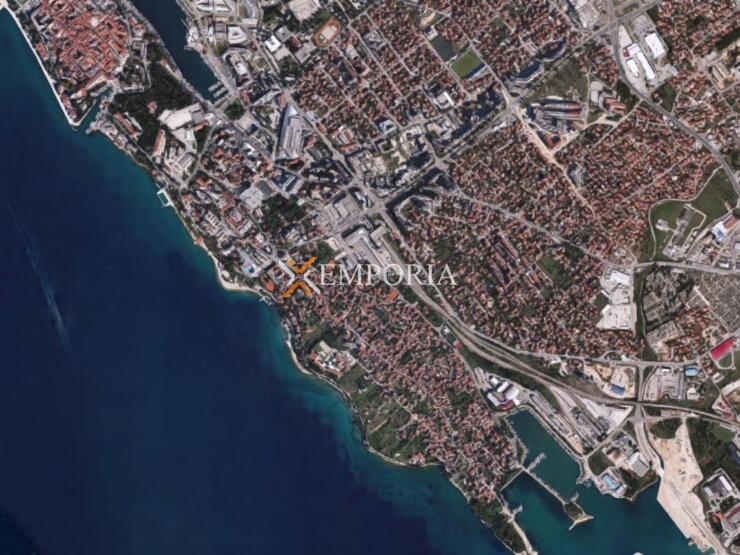 Urbanized land  L284 – Zadar, Arbanasi