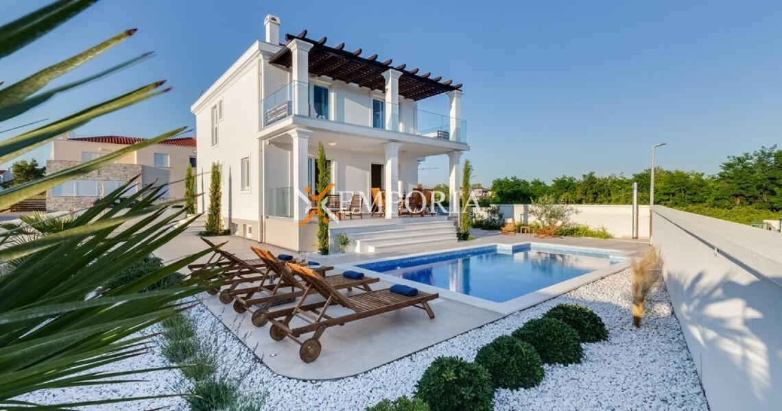 House H465 – Privlaka