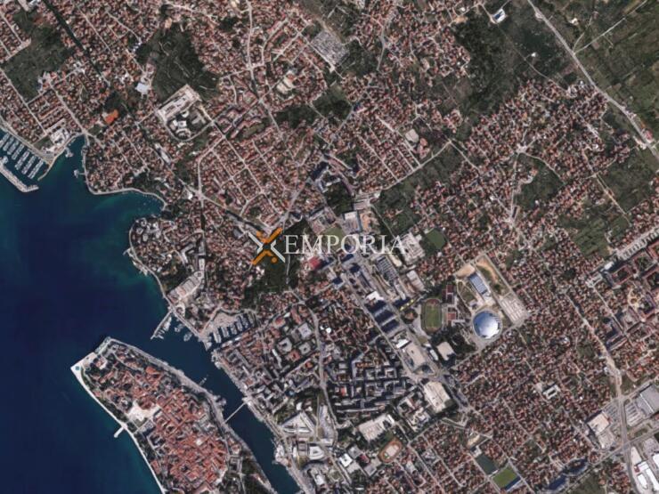 Urbanized land L285 – Zadar, Vidikovac