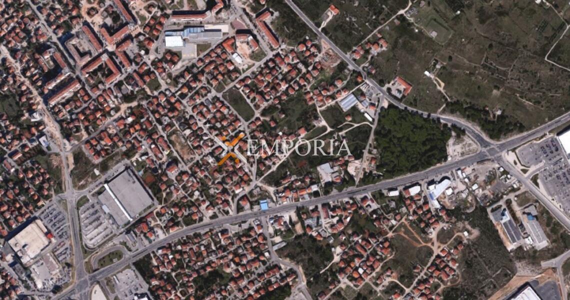 Urbanized land L286 – Zadar, Bili brig