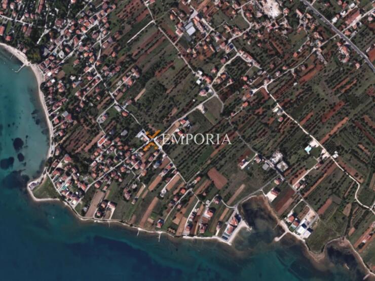 Urbanized land L287 – Sukošan