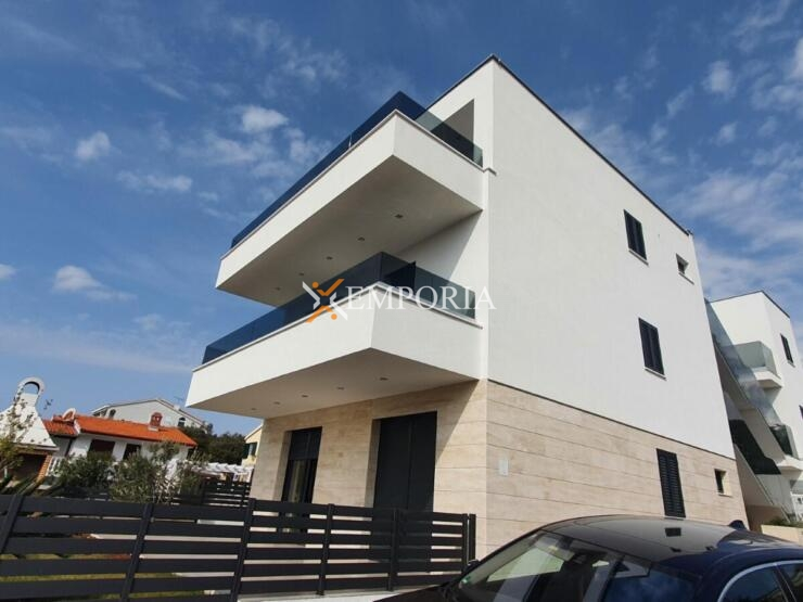 Apartment A664 – Zadar Surrounding Area, Kožino