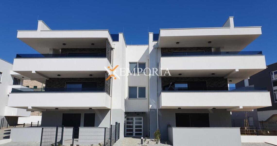 Flat F679 – Zadar, Borik