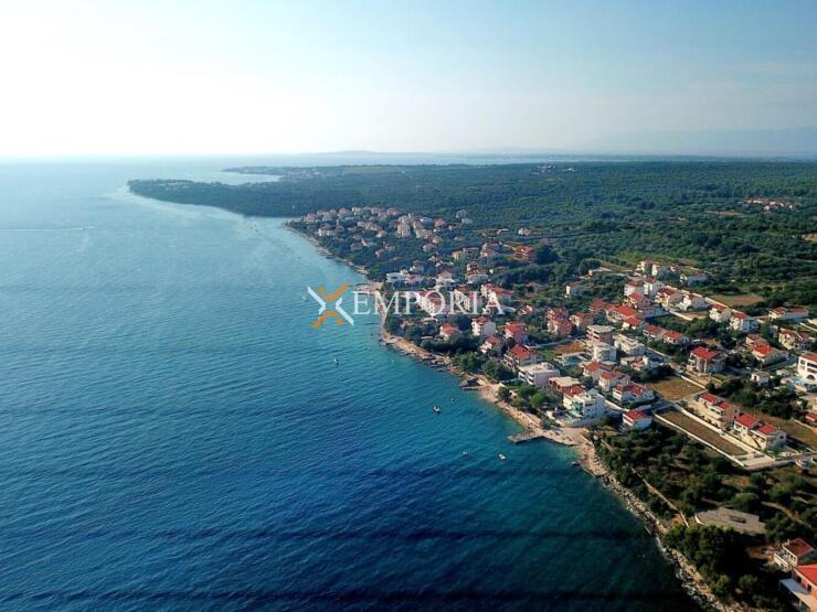 Urbanized land L291 – Zadar Surrounding Area, Kožino