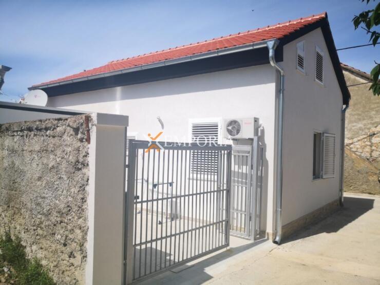 House H481 – Privlaka
