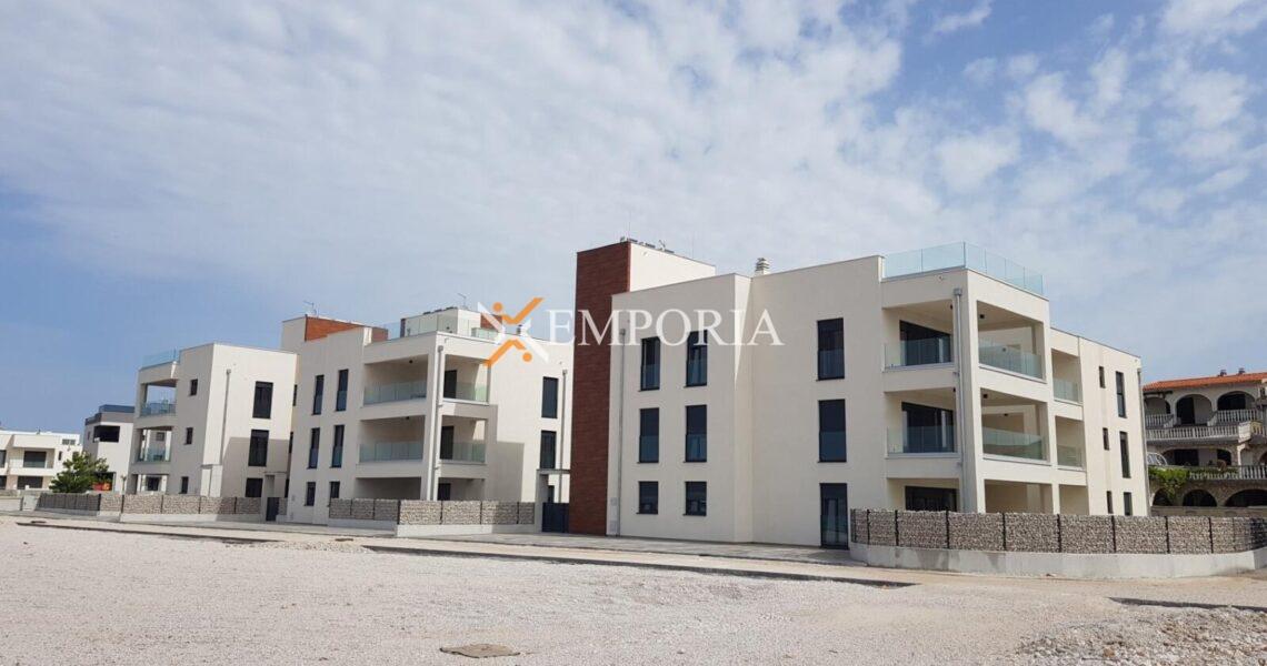 Apartment A629 – Vir