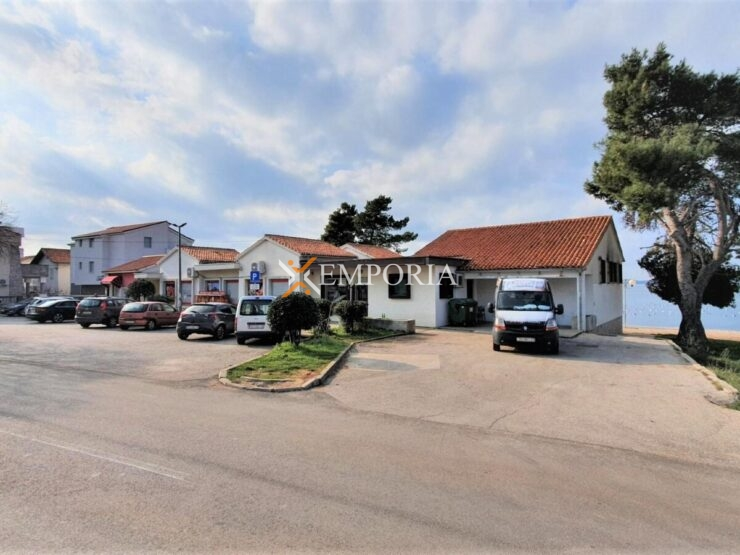 Business property – B130 Zadar, Diklo