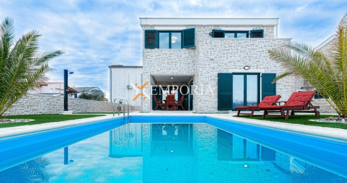 House H482 – Privlaka