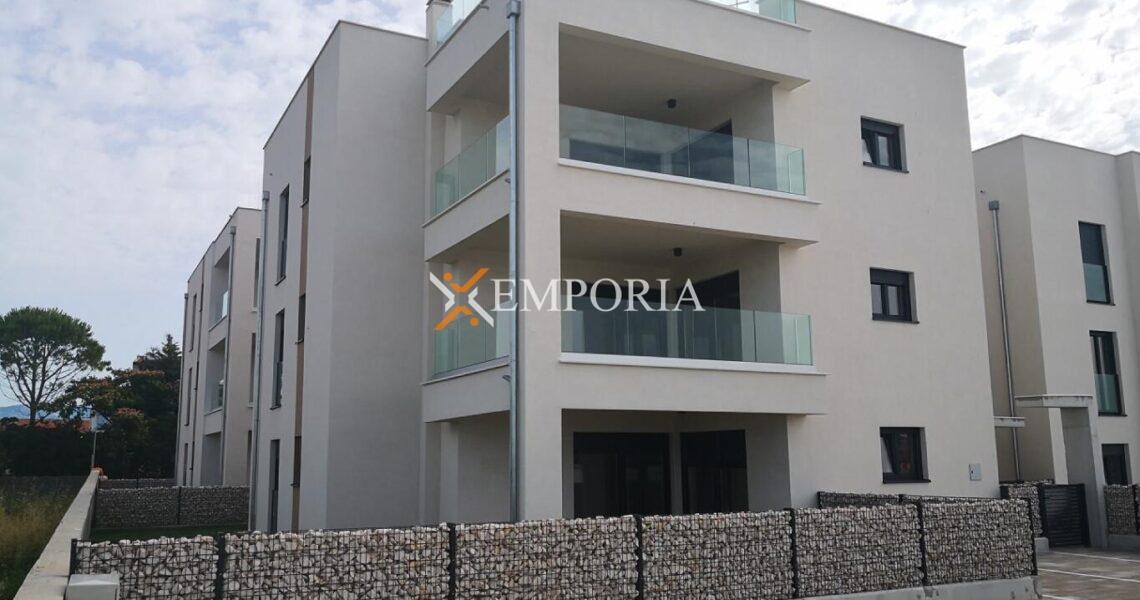 Apartment A627 – Vir
