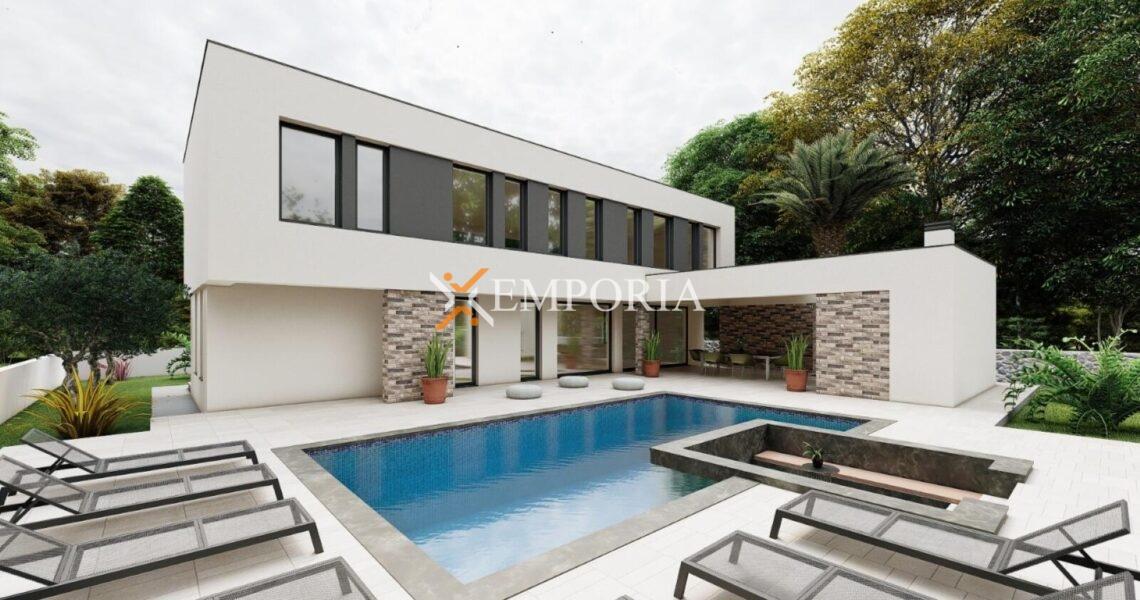 House H491 – Nin, Zaton