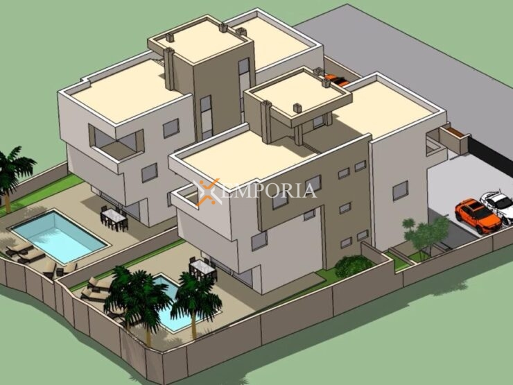 Apartment A708 – Zadar Surrounding Area, Petrčane