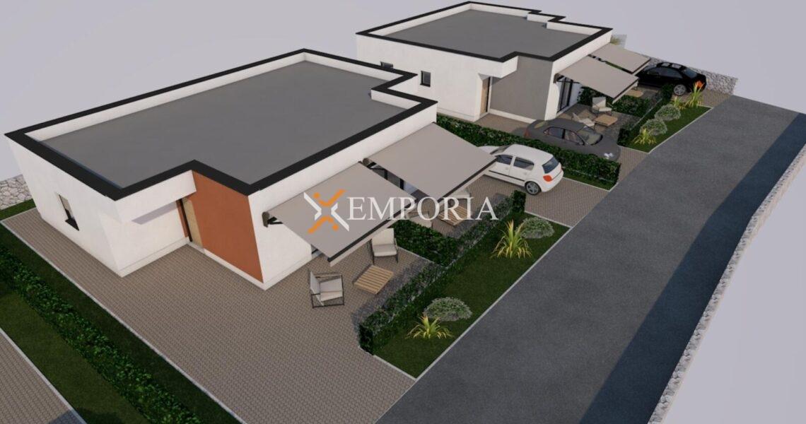 Apartment A726 – Vir
