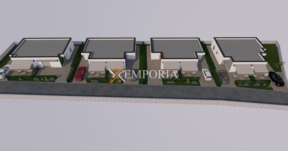 Apartment A727 – Vir
